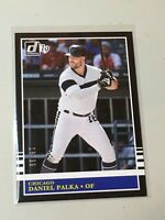 F48107  2019 Donruss Holo Back #213 Daniel Palka RETRO /99 White Sox