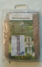 Gartenvlies Winterschutz-Vlies 1,5m x 5M