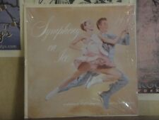 SYMPHONY ON ICE - LP SF-28200 CHEESECAKE