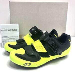 New In Box Giro Solara II Women's Road Cycling Shoes Size EU 40  / US 8.5