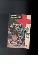 Deutsches Rotes Kreuz - Tipps zur Ersten Hilfe - 2000