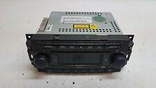 07-08 Jeep Compass AM FM Radio CD Player Stereo Module Unit OEM