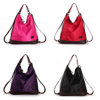 New Style Korean Fashion Vogue Women's Shoulder Bag Handbag Backpack Bag