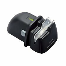 Kyocera DS-38 Ceramic Electric Knife Sharpener- for Ceramic and Steel Knives F/S