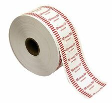 Coin-tainer Color-coded Coin Machine Wrappers - 1000 Ft Length - 1900 Wrap[s] -