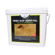 Bond It Wide Gap Paving Pointing Joint Filler / Filling Compound Buff or Grey