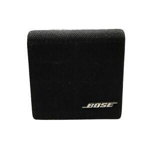 Bose Redline Single Cube Home Satellite Speaker Lifestyle Acoustimass - E26