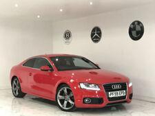 Automatic Cars A5 Model Parking Sensors