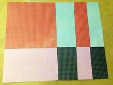 Scrapbook/Cardmaking Paper Pack - 8 Sheets - 4 Designs - 15x15cm - Pack93