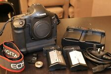 Canon EOS 1D Mark III 10.1MP Digital SLR Camera - (Body Only)