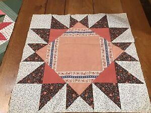 Vintage Quilt Blocks....12