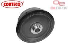 CORTECO The crankshaft pulley belt 80000374