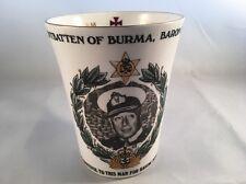 Panorama Studios Cup In Memory of Earl Mountbatten of Burma 1979 Ltd Ed of 500