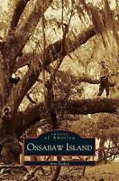 Ossabaw Island, Hardcover by Foskey, Ann, ISBN-13 9781531604363 Free P&P in t...