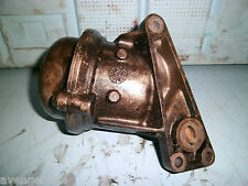LAND ROVER DISCOVERY SERIES 2 TD5 DIESEL ENGINE ROTARY OIL FILTER HOUSING(8)