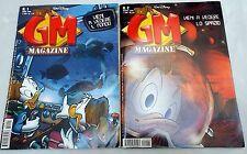 GM Magazine n. 1-2 Giovani Marmotte n.2 con ancora la Scacchiera allegata