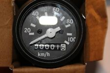 Tachometer Tacho Multicar M24 M25 IFA Fortschritt DDR *NEU*