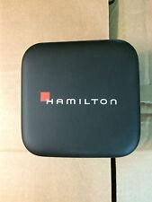 HAMILTON BOX PER OROLOGIO