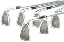 King Cobra Oversize Irons 5-PW Set Regular Autoclave System Graphite Right Hand