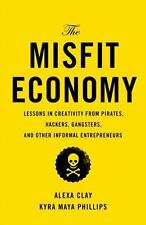 FREE SAME-DAY, 2-3 DAY SHIPPING — The Misfit Economy