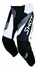 Gants de cross noirs Shot