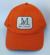 McCALLS Catering & Event Mgmt Company San Francisco Bay OS Dad Hat Baseball Cap