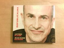 CD / ANTONIO PLACER & JEAN MARIE MACHADO / REPUBLICALMA / NEUF SOUS CELLO