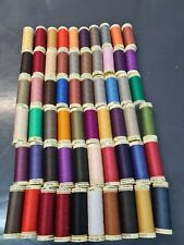 Gutermann Sew All Thread X60 haberdashery,sewing quilting