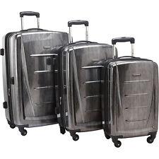 Samsonite Winfield 2 Fashion 3-Piece Hardside Luggage Luggage Set NEW