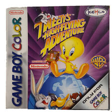 Videojuegos de acción, aventura de nintendo game boy color