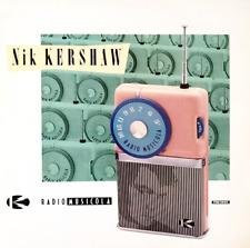 NIK KERSHAW -  Radio Musicola (LP) (EX/VG-)