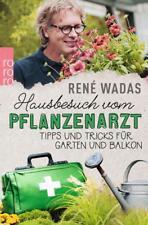 Hausbesuch vom Pflanzenarzt von René Wadas (2018, Taschenbuch)