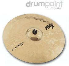 "Sabian HHX Evolution 20"" Ride Cymbal Becken Dave Weckl Signature * SPECIAL *"