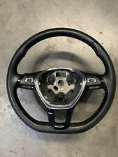 VW Tiguan R Line Multi Function Steering Wheel with DSG Paddles (Golf/T5/T6)