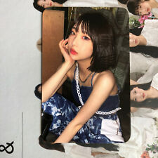 LOONA [&] MyMusicTaste MMT Limited Yeojin Photocard (MUST READ)