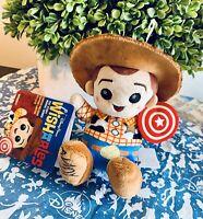 Disney Wishable Toy Story Mania Woody