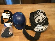 New listing Shred Ready Super Scrappy Helmet with earflaps.