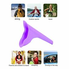 Reusable Device Portable Female Urinal  Outdoor Camping Hiking Travel Urine