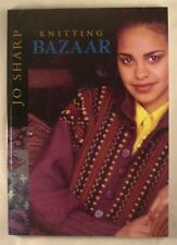 Knitting Bazaar Vol. 2 by Jo Sharp - 15 Knit Patterns