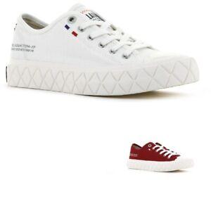 Palladium Palla Ace Cvs Unisex Sneaker | Turnschuh | Sportschuh | Canvas - NEU