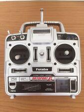 35mhz Futaba SkySport 6YG Radio Control Transmitter Model Aircraft Aeroplane RC.