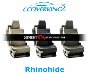 CoverKing RhinoHide Custom Seat Covers for Mercedes-Benz S-Class S320 S420