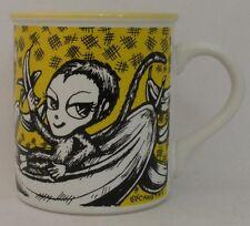 Sickay Yellow Mug Monkeys Bananas Hashtags 1997 The Other Mugs Korea Sic Kay
