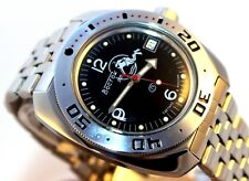 Vostok Amphibia russian diver watch orologio russo 710634