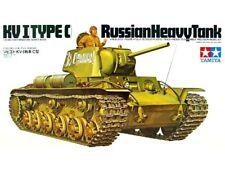 Tamiya 1/35 KV-I Type C # 35066