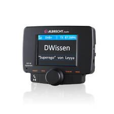 B-Ware  DR 56 Autoradio DAB+ Adapter Bluetooth Freisprechanlage FM Transmitter