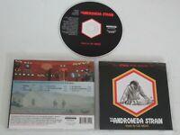 The Andromeda Strain/ Soundtrack/ Gil Melle (Intrada 121) CD Album
