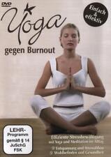Yoga gegen Burnout - (DVD)