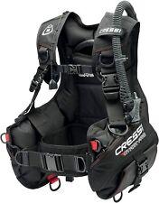 Cressi Premium Tauchjacket - mit Bleisystem Größe XXS