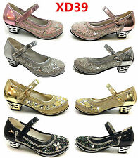 Party Synthetic Casual Shoes for Girls